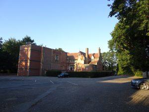 Freemason's Hall, Bournemouth